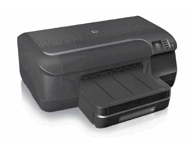 HP Officejet Pro 8100 ePrinter A4彩色喷墨