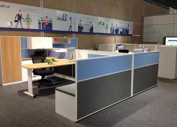 2016年3月28日至31日,第37届中国(广州)家博会第二期办公环境展举办。不同款式、不同风格、不同创意的办公家具将会越来越多。