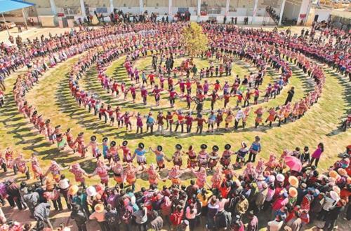 云南公布政府购买公共文化服务指导目录