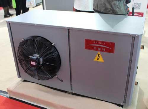在2016年中国制冷展上,都有哪些让人眼前一亮的新产品、新技术呢?让我们先睹为快。