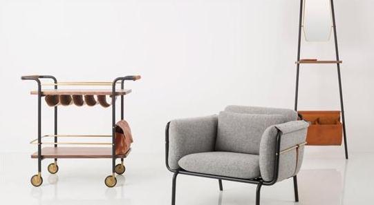 Stellar Works的家具