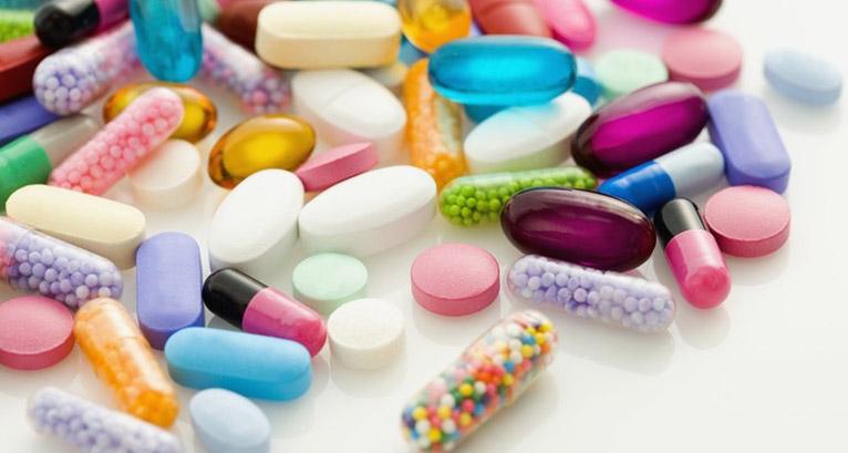 公立医院药品集中采购