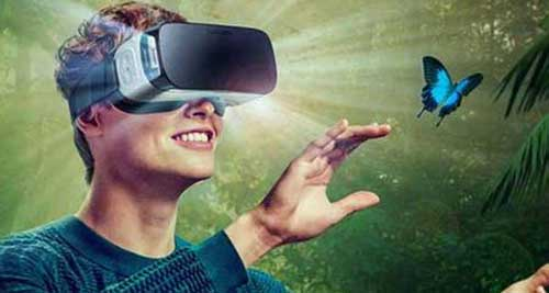 工信部新华网联合征集VR标准