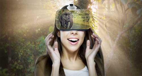 手机厂商卡位VR市场 又是新一轮跟风?