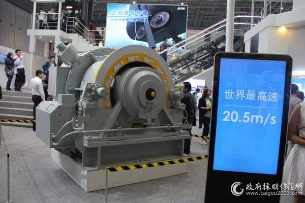 安全、高速、智能、节能成为2016中国国际电梯展参展企业展示和观众聚焦的热点。