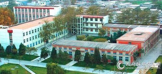 邢台职业技术学院燃气中央空调改造 预算1300万元