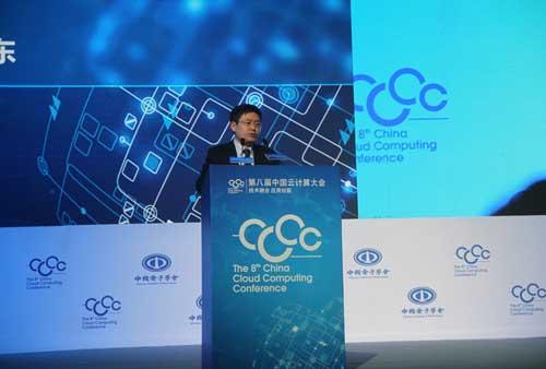 中国工程院院士王恩东