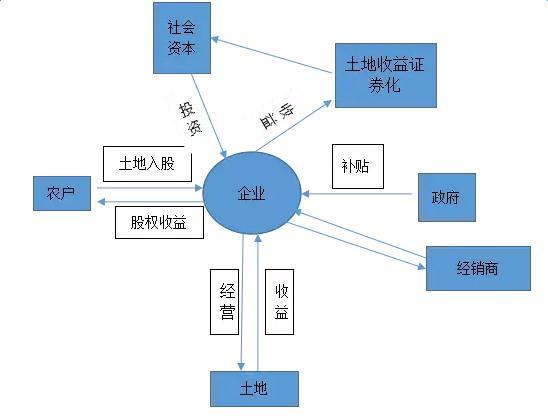 ppp基金结构图