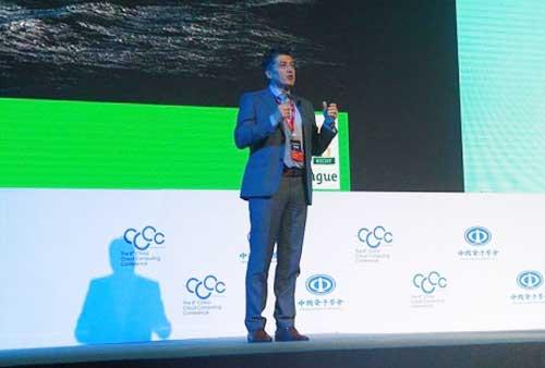 荷兰首任政府CIO Maarten Hillenaar 先生