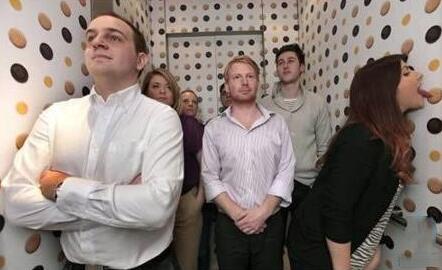 世界上那些最奇葩最任性的电梯