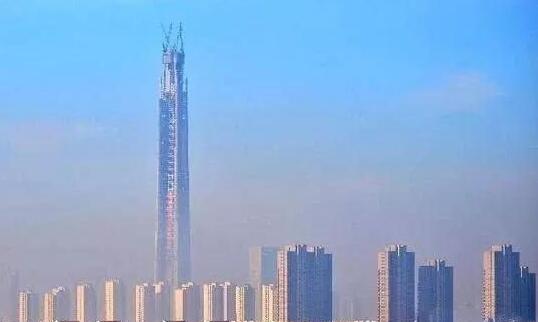中国五大摩天大楼电梯都用啥品牌?