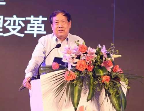 中国行政体制改革研究会副会长、国家信息化专家咨询委员会委员、国家行政学院教授汪玉凯