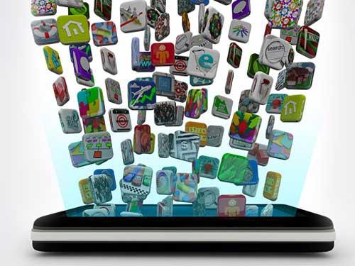 IDC:未来5年移动App将迎来下滑