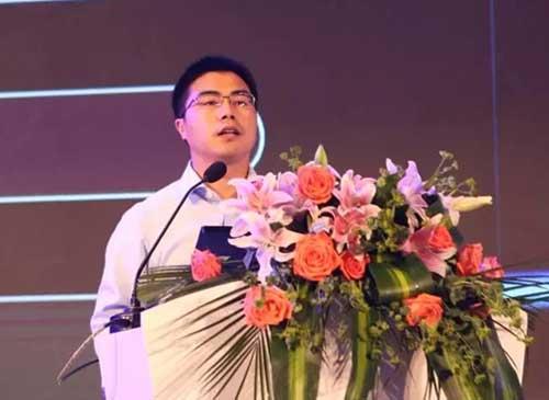 江西省信息中心副主任杜军龙