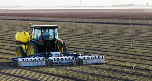 人工智能对未来农业发展的深远影响