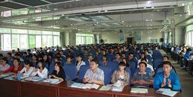 河南5000余人接受政府采购培训