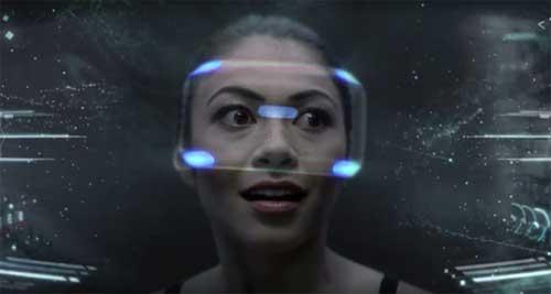 目前VR社交只是开始 还远远不是未来