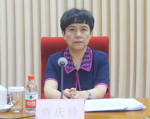 贾庆玲:政采公信力的核心是规范化和透明度