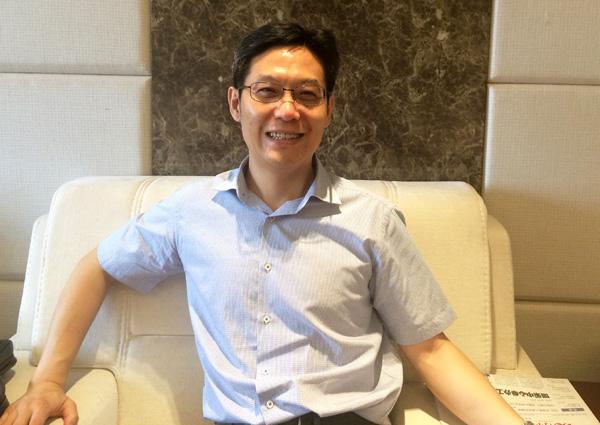 唐峰:规范政府采购行业