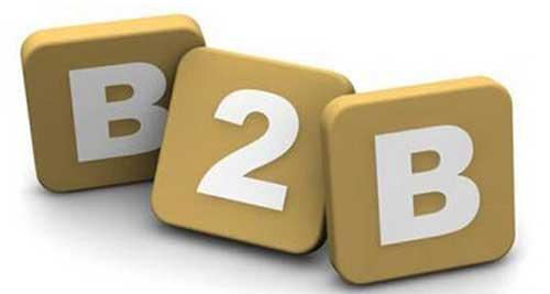 SaaS如何能让B2B市场重新恢复活力?