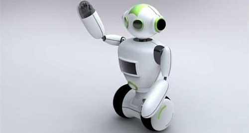 工信部:机器人高端产业现低端化
