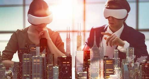 VR来了 科技各行业要如何做好准备?