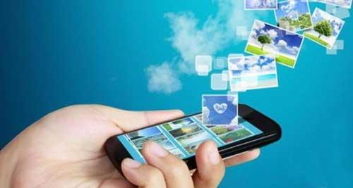 明年全球移动广告开支将首超桌面广告