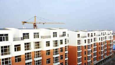山西:新建棚户区改造项目将推行政府购买服务模式