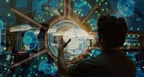 丢掉VR虚拟现实 AR增强现实才是未来