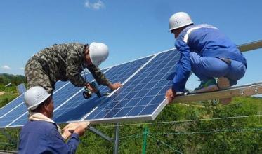 2020年我国太阳能发电装机将达1.6亿千瓦