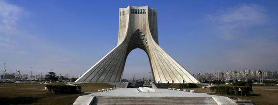 2016年第五届伊朗电梯设备博览会