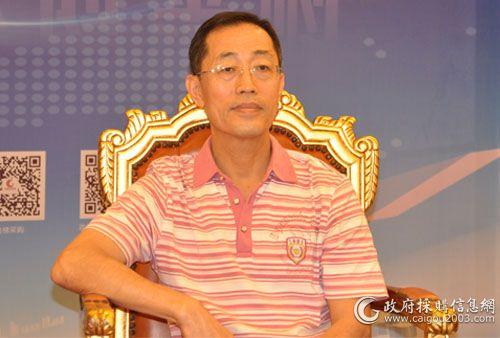吉林省财政厅政府采购管理工作办公室主任李铮