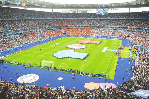 """无转播权 欧洲杯让视频网站""""有点尴尬"""""""