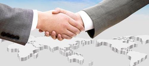 银行和采购中心共建政府采购金融服务平台