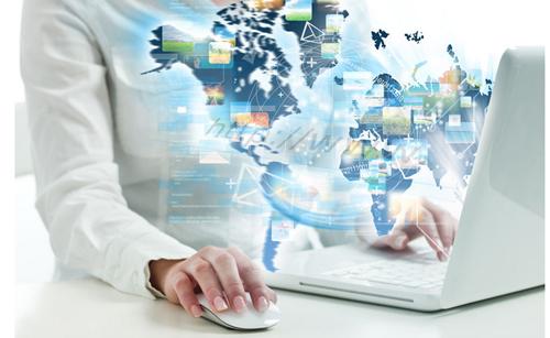 公共资源交易全程电子化