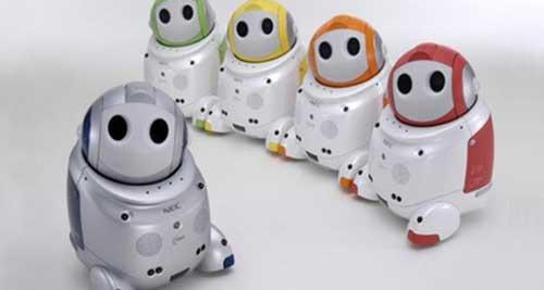 机器人市场已出现高端产业低端化倾向