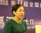 政府采購信息網總裁、政府采購信息報社社長 劉亞利