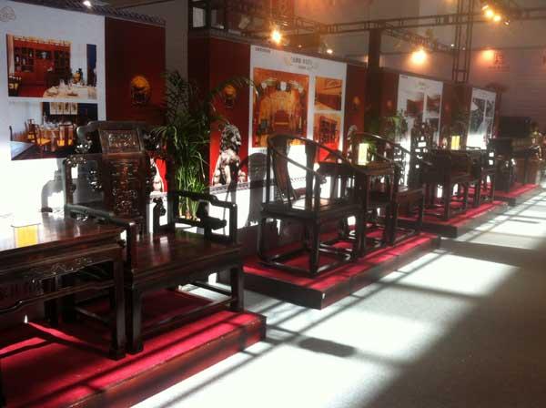 BIFF·2016 北京国际家具展览会展品