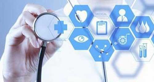 如何用大数据实现智慧医疗