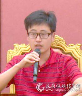 吴浩:IT产品有4种采购组织实施方式