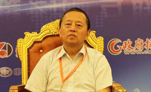 刘梓久:建好采购信息系统