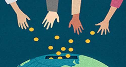 民政部拟指定互联网公开募捐信息平台