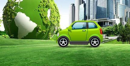 中国新能源车吸引国际目光