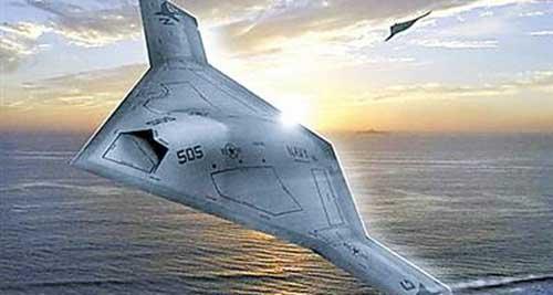解密美军无人机:全球领先优势明显