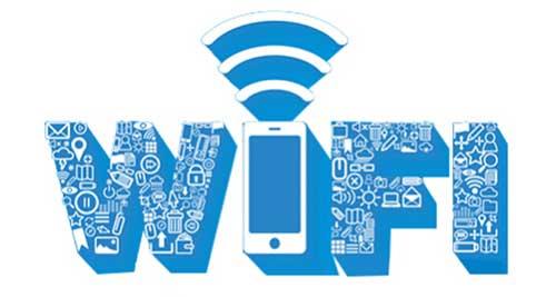 故宫区域免费WiFi试运行