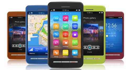 全球智能手机出货量增长停滞 仅增1%
