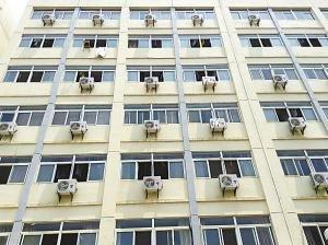 学生公寓空调