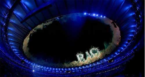 通过VR看奥运 VR全景直播还有多远?