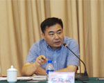 江西省政府采购工作领导小组办公室副主任 蔡建城