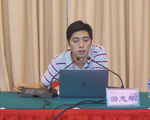 江西省政府采购工作领导小组办公室 游志华